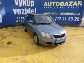 Škoda Fabia 1.2 Htp č.2