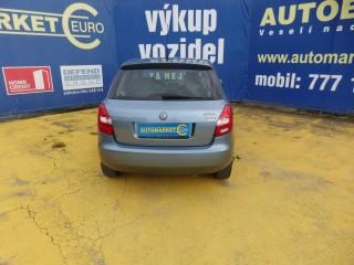 Škoda Fabia 1.2 Htp č.5