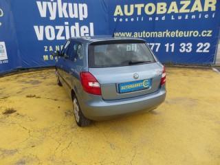 Škoda Fabia 1.2 Htp č.6