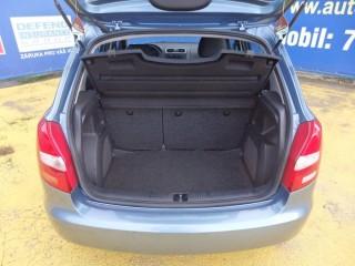 Škoda Fabia 1.2 Htp č.9