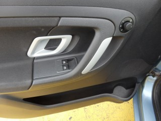 Škoda Fabia 1.2 Htp č.12