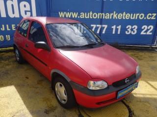 Opel Corsa 1.2 16V 1.Majitelka č.3