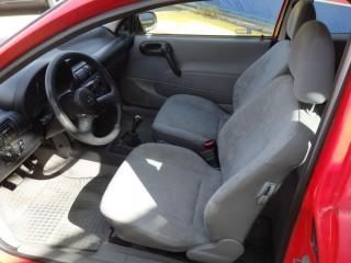 Opel Corsa 1.2 16V 1.Majitelka č.7