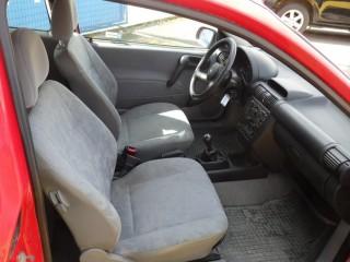 Opel Corsa 1.2 16V 1.Majitelka č.8
