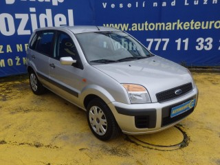 Ford Fusion 1.4i 59KW č.3