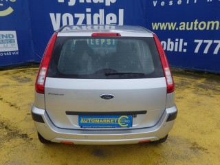 Ford Fusion 1.4i 59KW č.5
