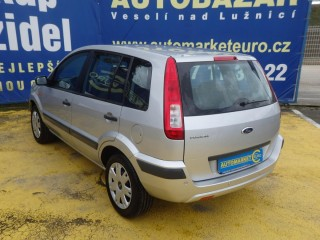 Ford Fusion 1.4i 59KW č.6