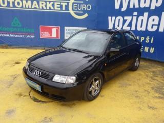 Audi A3 1.6i 74KW č.1