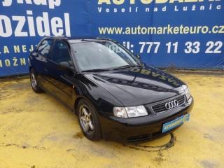 Audi A3 1.6i 74KW č.3