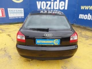 Audi A3 1.6i 74KW č.5