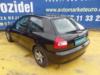 Audi A3 1.6i 74KW č.6