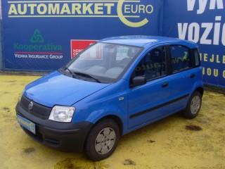 Fiat Panda 1.1i č.1