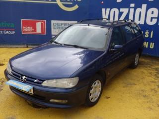 Peugeot 406 1.8 i č.1