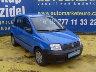 Fiat Panda 1.1i č.3