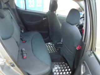 Toyota Yaris 1.3VVTI č.9