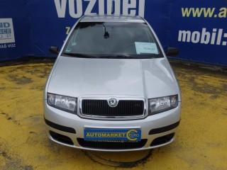 Škoda Fabia 1.4 16V č.2