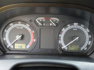 Škoda Fabia 1.4 16V č.11