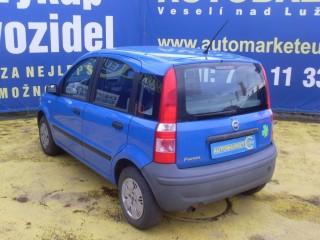 Fiat Panda 1.1i č.6