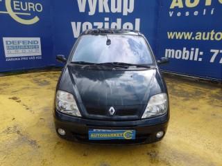 Renault Scénic 1.6 16V č.2