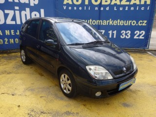 Renault Scénic 1.6 16V č.3