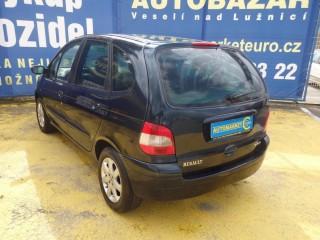 Renault Scénic 1.6 16V č.4