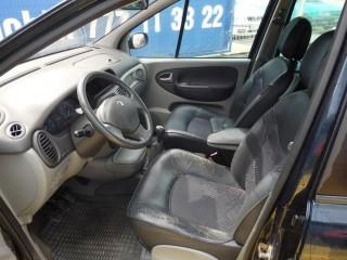 Renault Scénic 1.6 16V č.7