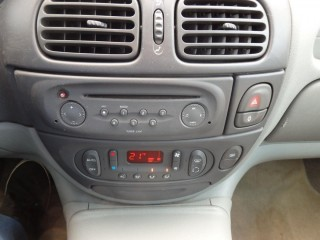Renault Scénic 1.6 16V č.12