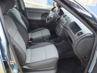 Škoda Fabia 1.4 16V č.8