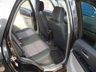 Suzuki SX4 1.6i 4X4 GARANCE KM!! č.8