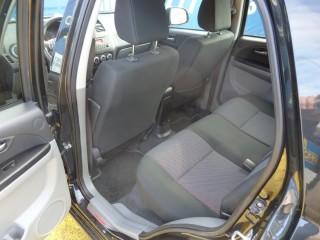 Suzuki SX4 1.6i 4X4 GARANCE KM!! č.10