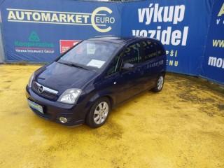 Opel Meriva 1.7 CDTi 6 Rychlostí, Auto klima, v č.1