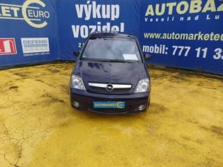 Opel Meriva 1.7 CDTi 6 Rychlostí, Auto klima, v č.2