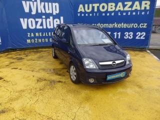 Opel Meriva 1.7 CDTi 6 Rychlostí, Auto klima, v č.3
