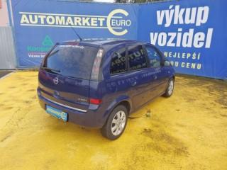 Opel Meriva 1.7 CDTi 6 Rychlostí, Auto klima, v č.4