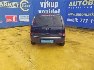 Opel Meriva 1.7 CDTi 6 Rychlostí, Auto klima, v č.5