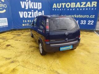 Opel Meriva 1.7 CDTi 6 Rychlostí, Auto klima, v č.6
