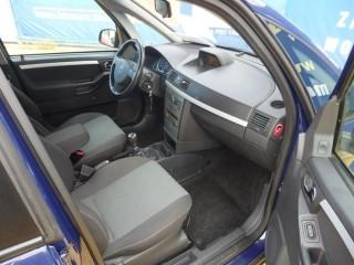 Opel Meriva 1.7 CDTi 6 Rychlostí, Auto klima, v č.7