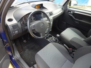 Opel Meriva 1.7 CDTi 6 Rychlostí, Auto klima, v č.11