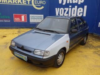 Škoda Felicia 1.6i Eko Zaplaceno č.1
