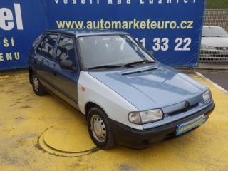 Škoda Felicia 1.6i Eko Zaplaceno č.3