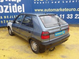 Škoda Felicia 1.6i Eko Zaplaceno č.4
