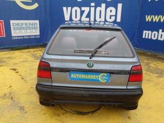 Škoda Felicia 1.6i Eko Zaplaceno č.5