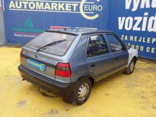 Škoda Felicia 1.6i Eko Zaplaceno č.6