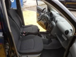 Hyundai Atos 1.0i 43KW č.8