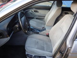 BMW Řada 5 523i 125KW Manuál č.7