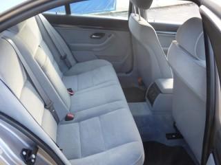 BMW Řada 5 523i 125KW Manuál č.9