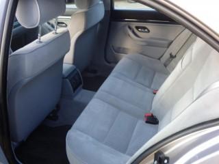 BMW Řada 5 523i 125KW Manuál č.10