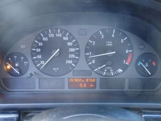 BMW Řada 5 523i 125KW Manuál č.11