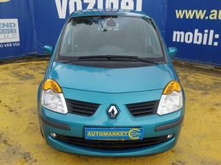 Renault Modus 1.5 DCi Garance KM č.2