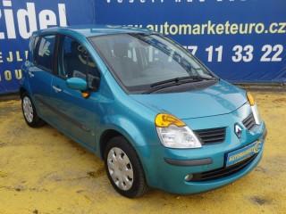 Renault Modus 1.5 DCi Garance KM č.3
